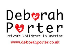 Deborah Porter - Nanny