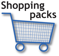 Shopping Packs